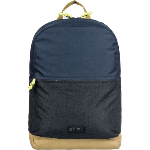 Element Skateboards Vast Eclipse Navy Backpack - One Size Fits All