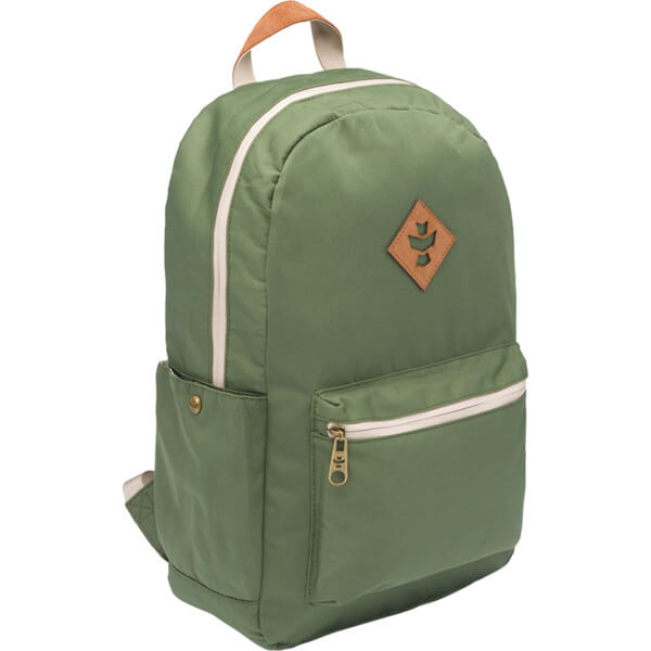 Revelry Supply The Escort 18L Green Backpack