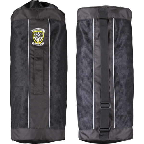 Sector 9 Bomber Black Race Suit Bag - One Size Fits All