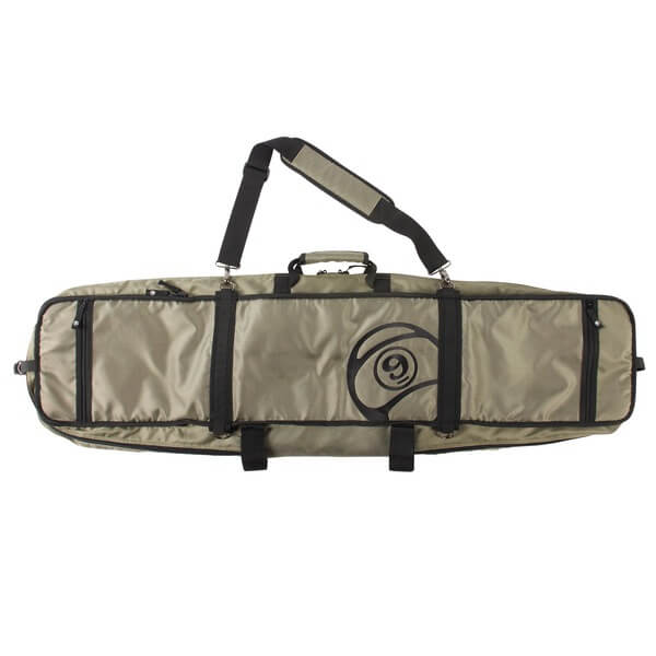 Sector 9 Field Convertible Travel Bag / Pack