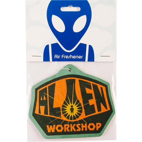 Alien Workshop OG Logo Air Freshener