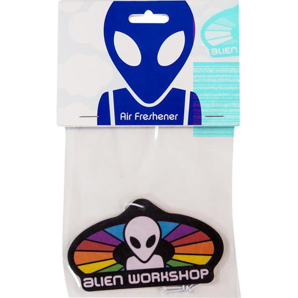 Alien Workshop Spectrum Air Freshener