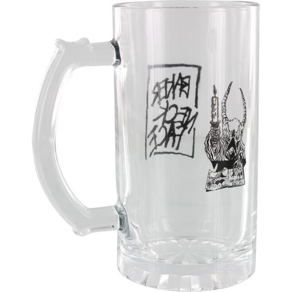 Baker Skateboards Sorcery Survival Pint Glass Mug