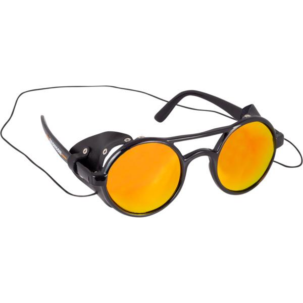 Bronson Speed Co Speed Flaps Round Sunglasses