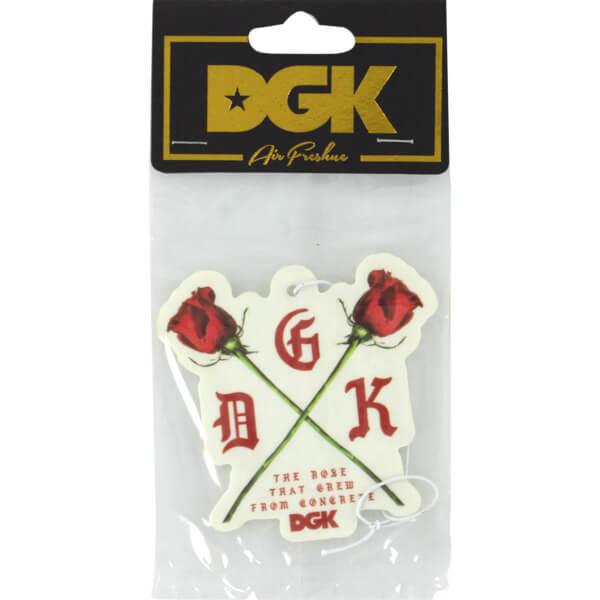 DGK Skateboards Growth Air Freshener