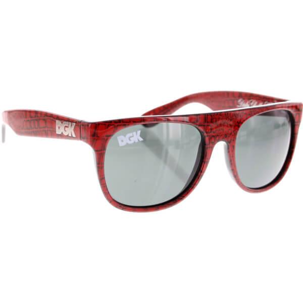 DGK Skateboards Paya Shades Sunglasses