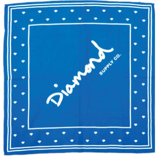 Diamond OG Script Bandana Skate Toy