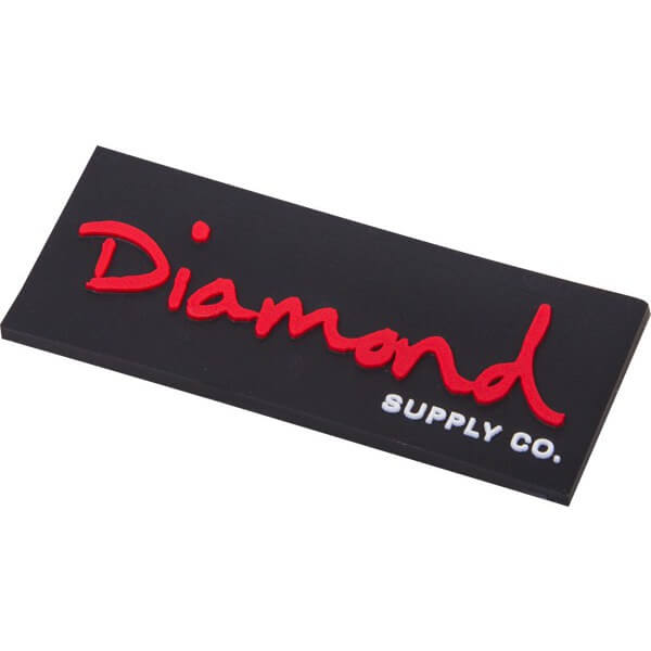 Diamond OG Script Magnet