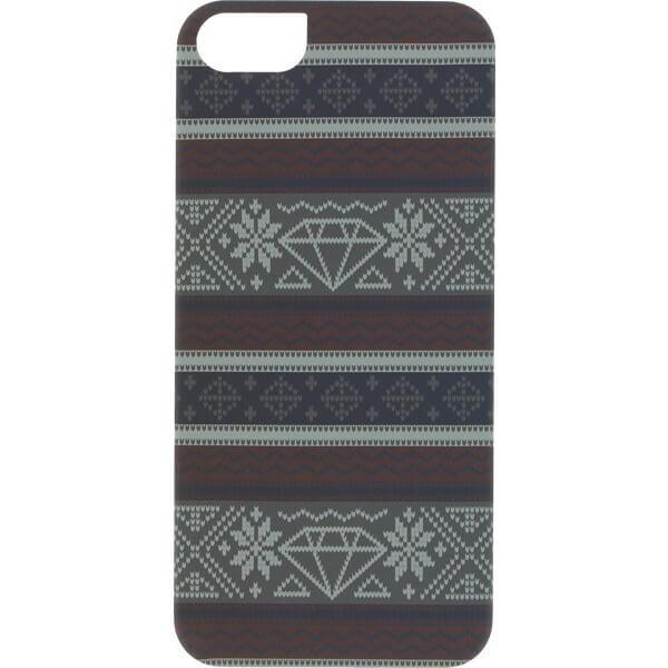 Diamond Supply Co Fairisle Fairisle iPhone 5 Case