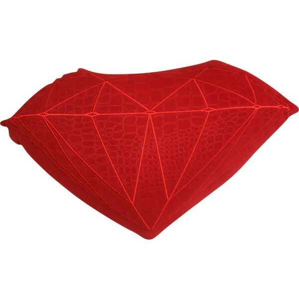 Diamond Brilliant Pillow