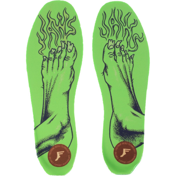 Shoe Insoles - Warehouse Skateboards