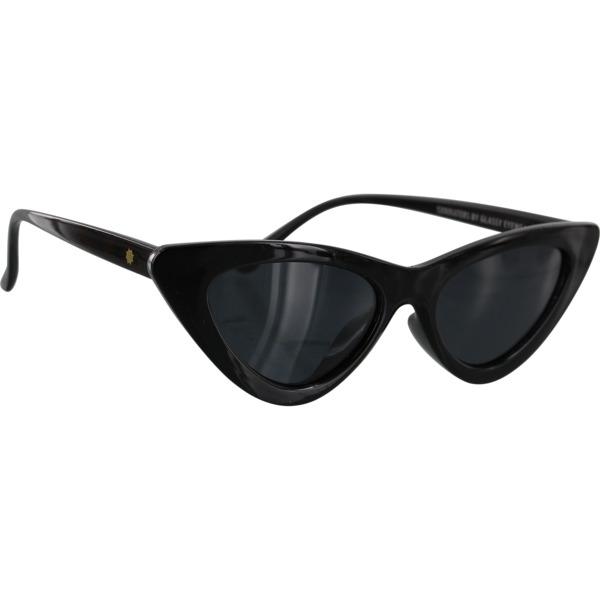 Glassy Sunhaters Billie Black Polarized