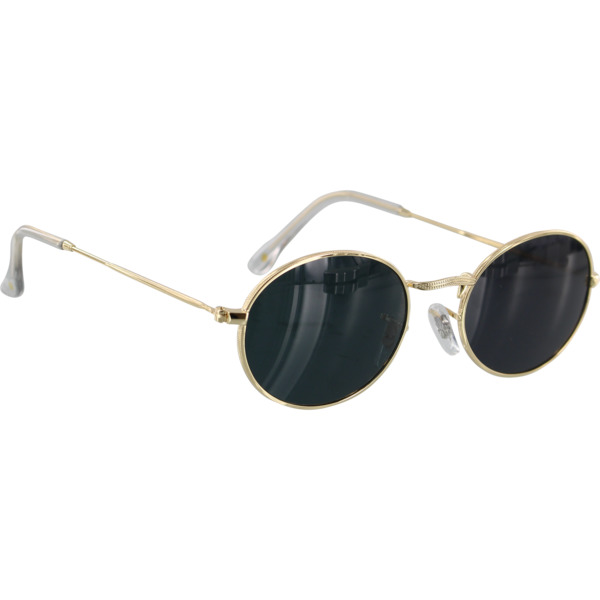 Glassy Sunhaters Campbell Gold Polarized