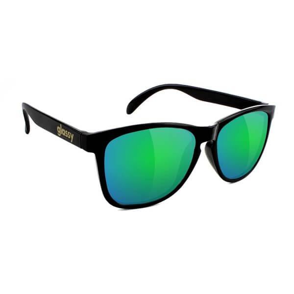 Glassy Sunhaters Deric Kronik Sunglasses