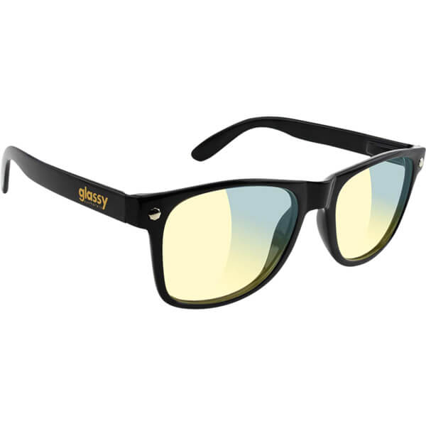 Glassy Sunhaters Leonard Gamers Sunglasses