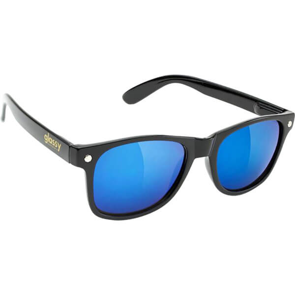 Glassy Sunhaters Leonard Kronik Sunglasses
