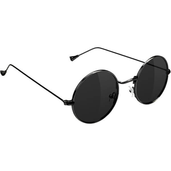 Glassy Sunhaters Mayfair Sunglasses