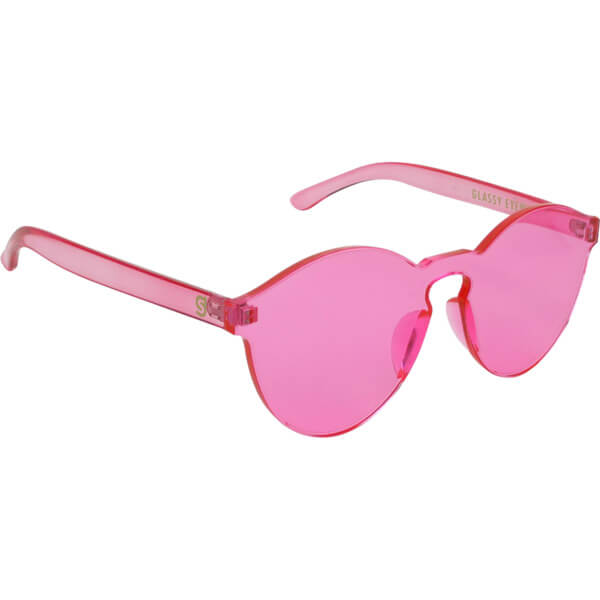 Glassy Sunhaters Mollie Sunglasses