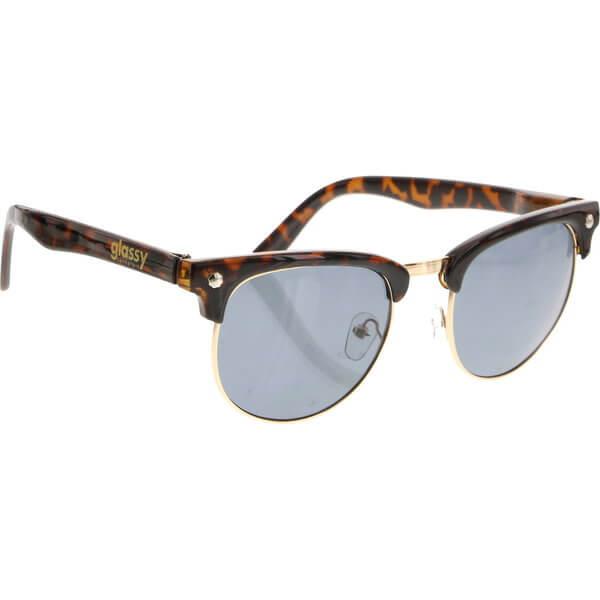 Glassy Sunhaters Morrison Sunglasses