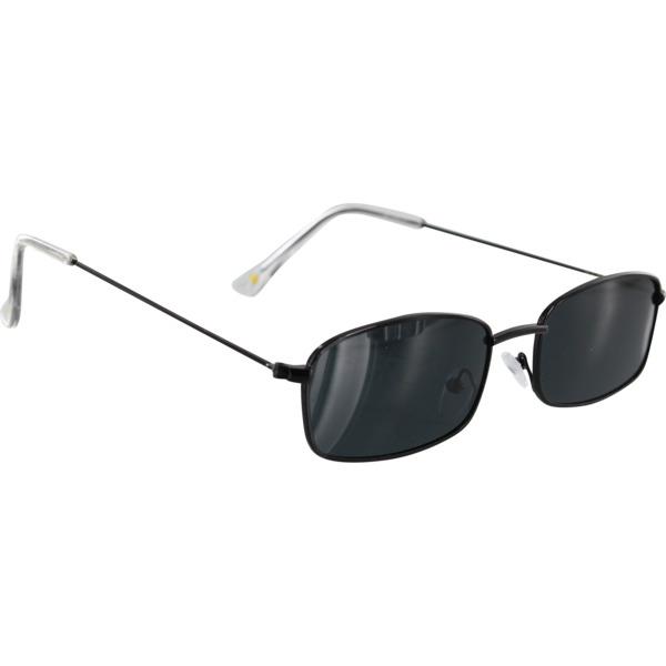 Glassy Sunhaters Rae Black Polarized