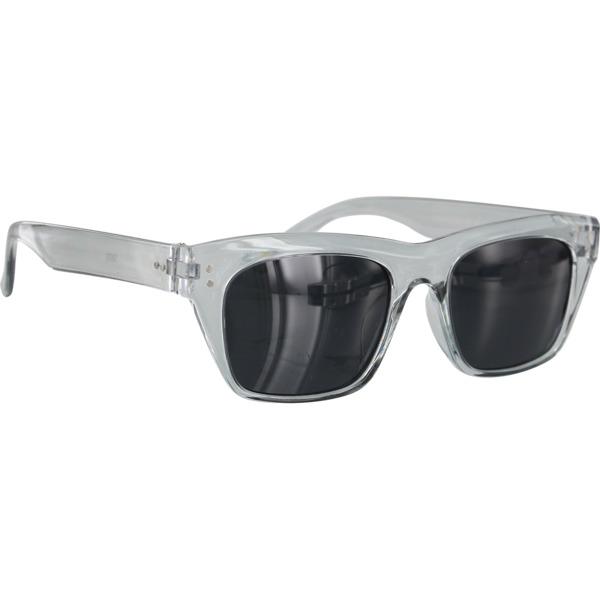Glassy Sunhaters Santos Clear Polarized