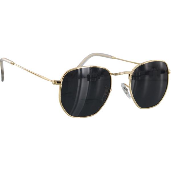 Glassy Sunhaters Turner Gold Polarized