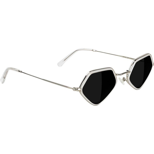 Glassy Sunhaters Loy Plus Clear Polarized
