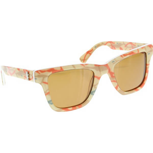 Grizzly Grip Tape Branch Camo Sunglasses