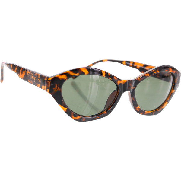 Happy Hour Skateboards Mind Melters Provost Tortoise Sunglasses