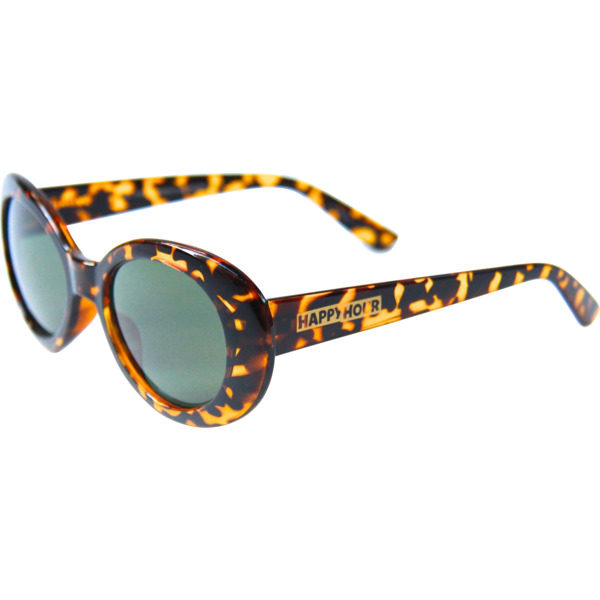 Happy Hour Skateboards Beach Party Sunglasses