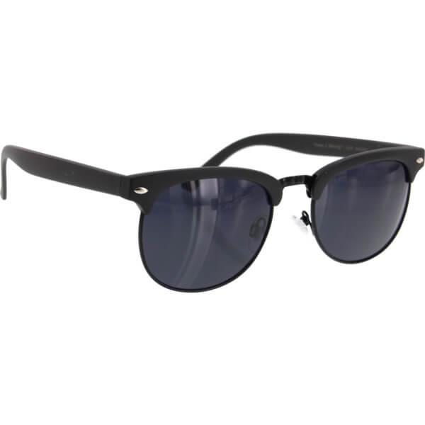 Happy Hour Skateboards Cyril G2 Black Sunglasses