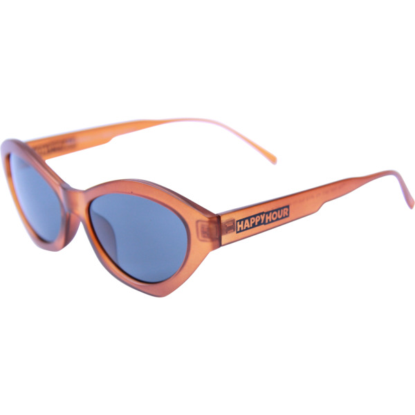 Happy Hour Skateboards Colin Provost Mind Melters Root Beer Sunglasses