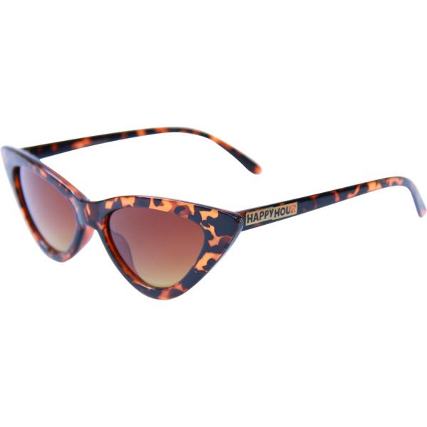 db15ad5ca1531 Happy Hour Skateboards Space Needle Tortoise Sunglasses - Warehouse  Skateboards