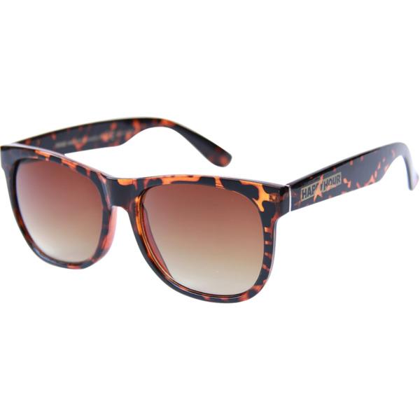 Happy Hour Skateboards Swag Tortoise Sunglasses