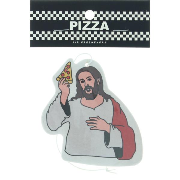 Pizza Skateboards Last Supper Air Freshener