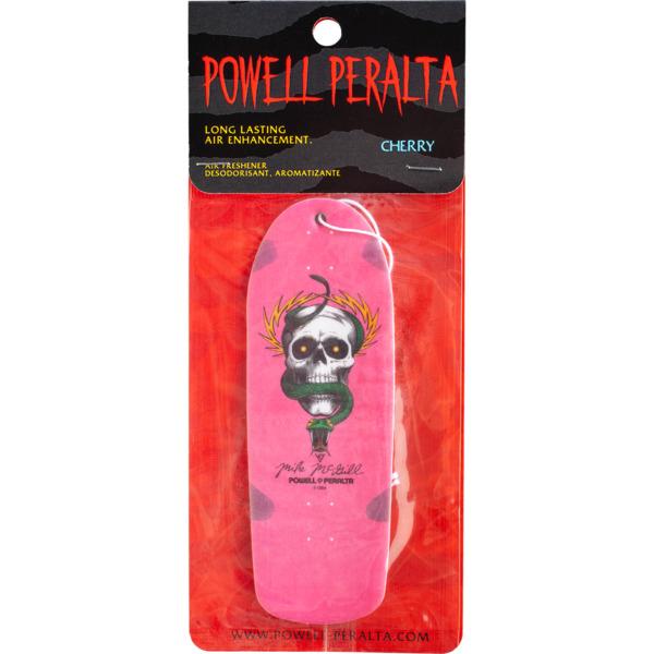 Powell Peralta Mike McGill Skull & Snake Pink Air Freshener