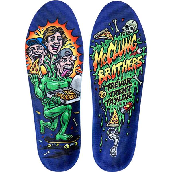 Remind Insoles DESTIN - McClung Brothers Shoe Insoles - 11-11.5 Men