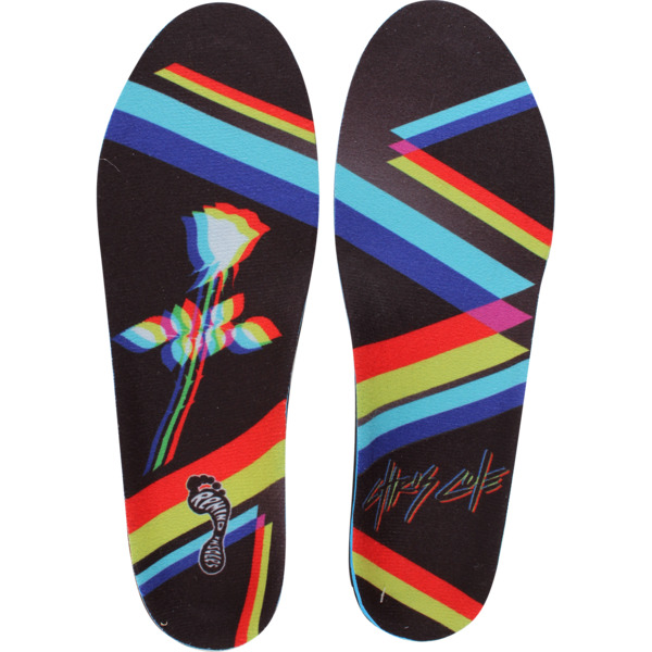 Remind Insoles MEDIC 505 - Chris Cole Shoe Insoles - 9-9.5 Men