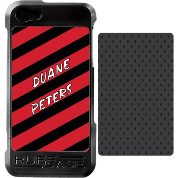 Ruffcase Duane Peters / Perforated Leather iPhone 5 Case