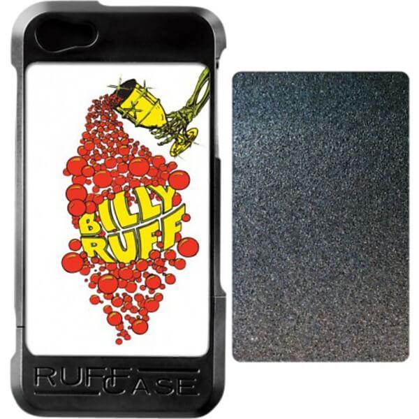 Ruffcase Billy Ruff / Griptape iPhone 5 Case