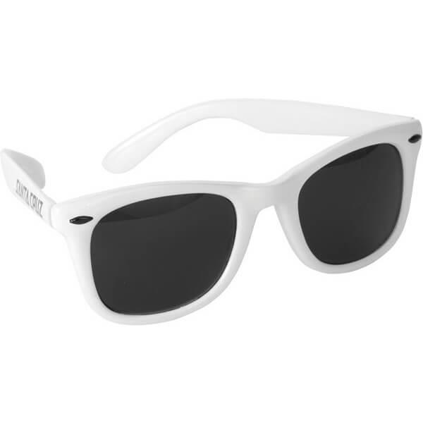 Santa Cruz Strip Sunglasses