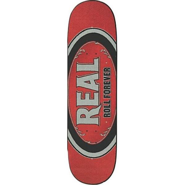 Skate Deckor Real Roll Forever 50cm x 188cm Rug