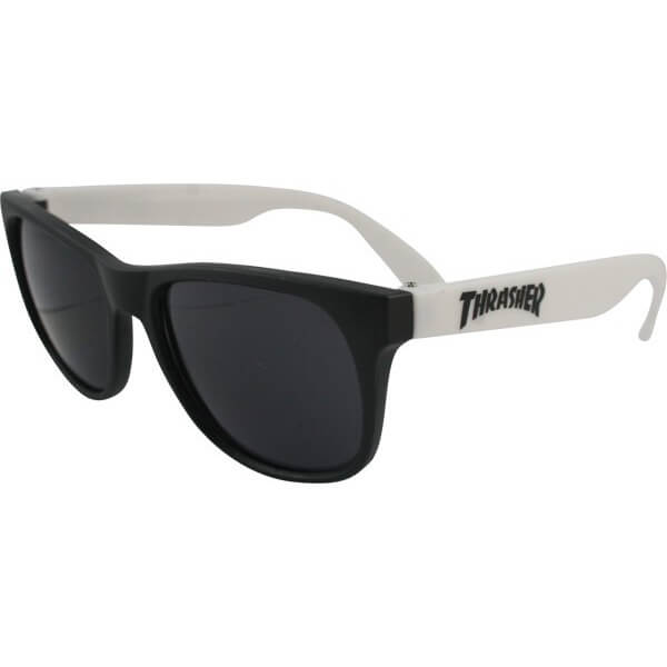 Thrasher Magazine Logo Sunglasses