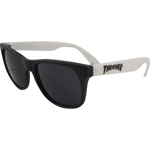 Thrasher Logo Sunglasses
