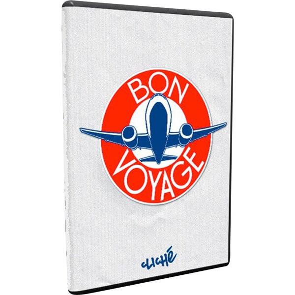 Cliche Bon Voyage DVD
