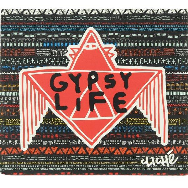 Cliche Skateboards Gypsy Life Standard Edition DVD