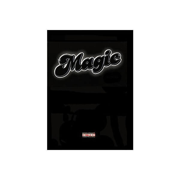 Powell Peralta Classic Magic DVD