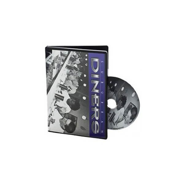 Powell Peralta Classic Suburban Diners DVD