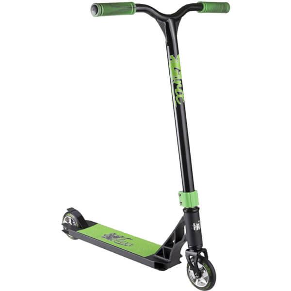 Grit Fluxx Pro Black Complete Scooter
