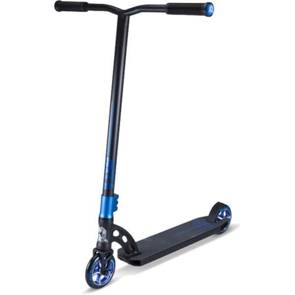 Madd Gear VX7 Nitro Blue / Black Scooter Complete